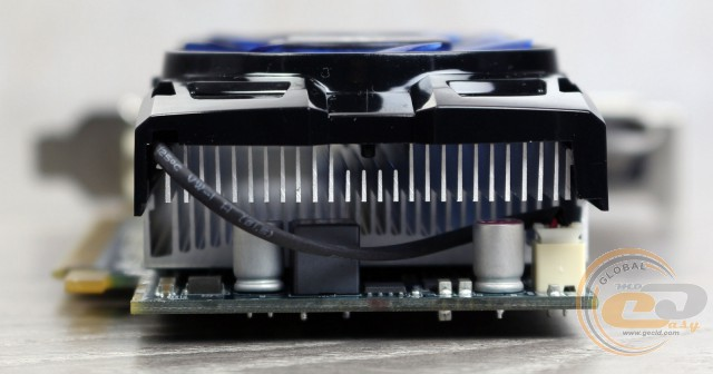 HIS 7750 iCooler 1GB GDDR5 PCI-E DVI/HDMI/VGA (H775FN1G)