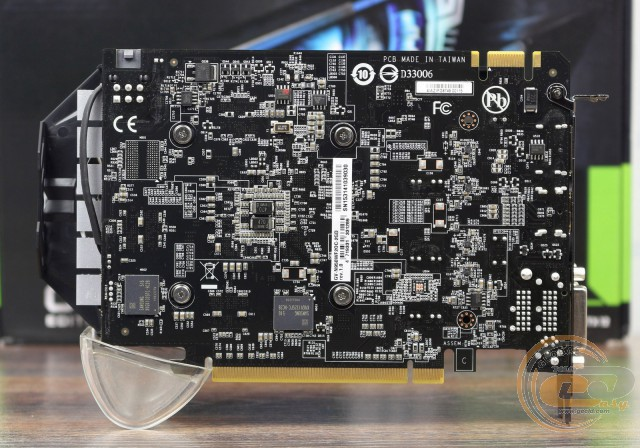 GIGABYTE GeForce GTX 950 WINDFORCE 2X OC (GV-N950WF2OC-2GD)