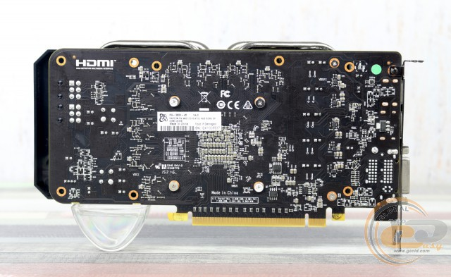 XFX RADEON R9 380X DD BLACK EDITION OC 1030MHZ 4GB DDR5