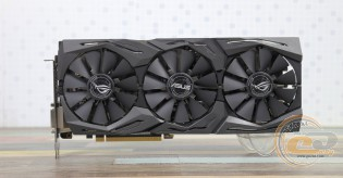 ROG STRIX GeForce GTX 1070 Ti Advanced edition (ROG-STRIX-GTX1070TI-A8G-GAMING)
