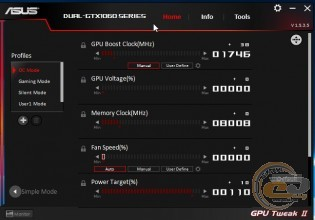 ASUS DUAL GeForce GTX 1060 6GB (DUAL-GTX1060-6G)