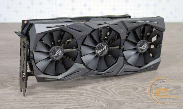 ASUS ROG STRIX GeForce RTX 2070 Advanced edition