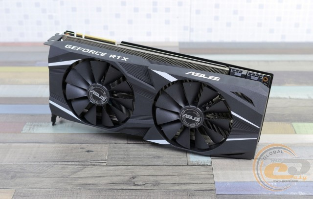 ASUS Dual GeForce RTX 2080 (DUAL-RTX2080-8G)