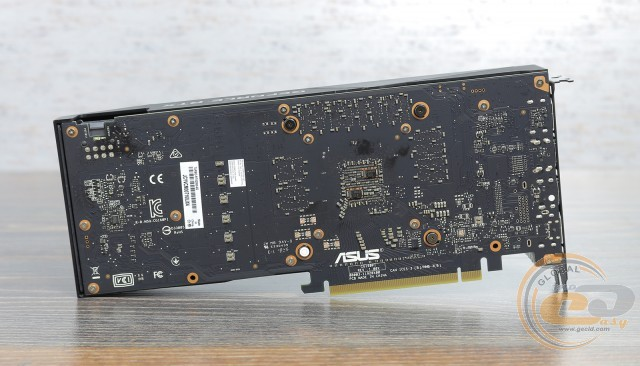 ASUS Turbo GeForce RTX 2060 (ASUS TURBO-RTX2060-6G)